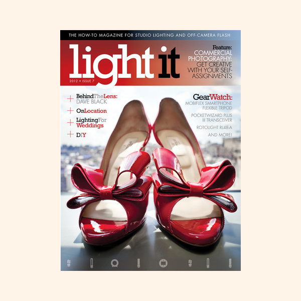 Light It Digital Magazine